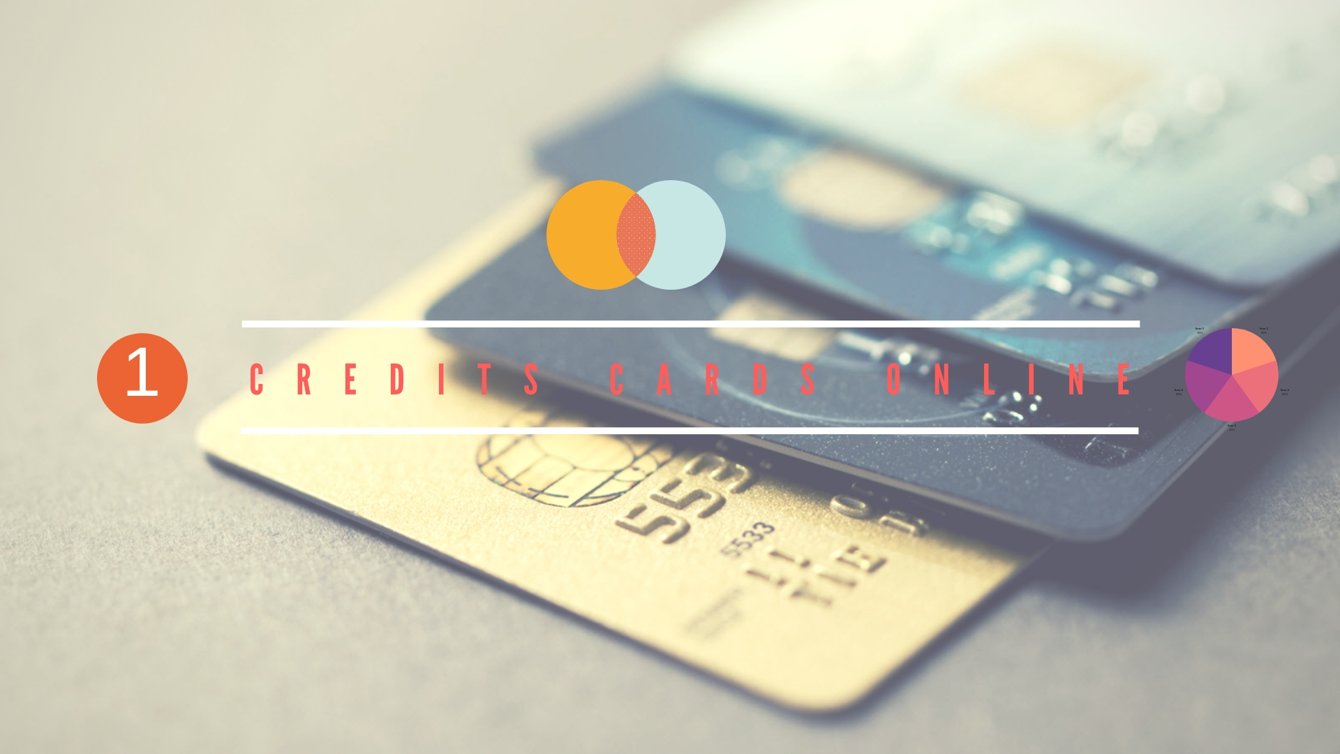 credits cards online